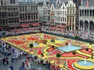 Circuit s jour bruxelles au coeur de la belgique - Office de tourisme bruxelles grand place ...
