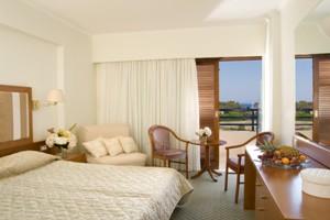 Chambre Best Western Plaza Hôtel Rhodes Grèce