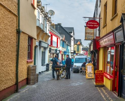 Killarney Irlande Europe Voyage