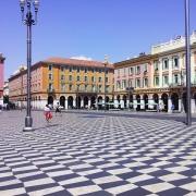 Nice place Masséna France Europe Voyage