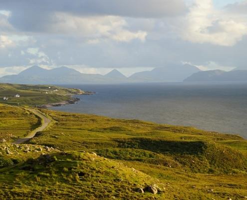 Ile de Skye Écosse Europe Voyage