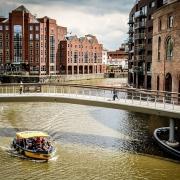 rivière bristol Angleterre Europe Voyage