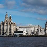 Liverpool Angleterre Europe Voyage