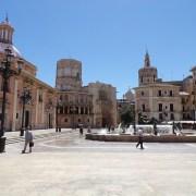 Valence Espagne Europe Voyage