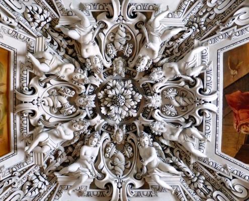 Salzbourg église Autriche Europe Voyage