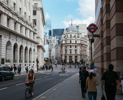 Londres Angleterre Europe Voyage