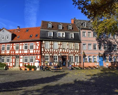 Francfort Allemagne Europe Voyage