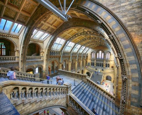 musée Europe Voyage