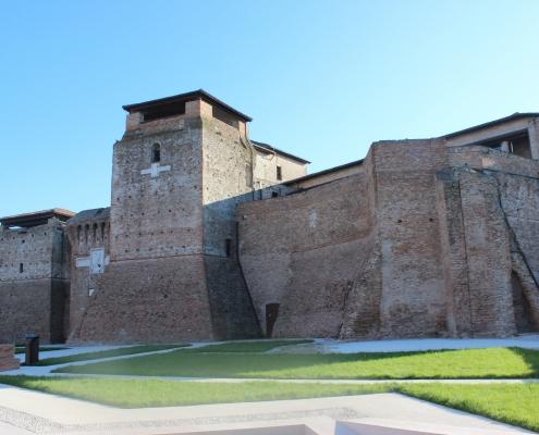 Rimini Emilie-Romagne Italie Voyage
