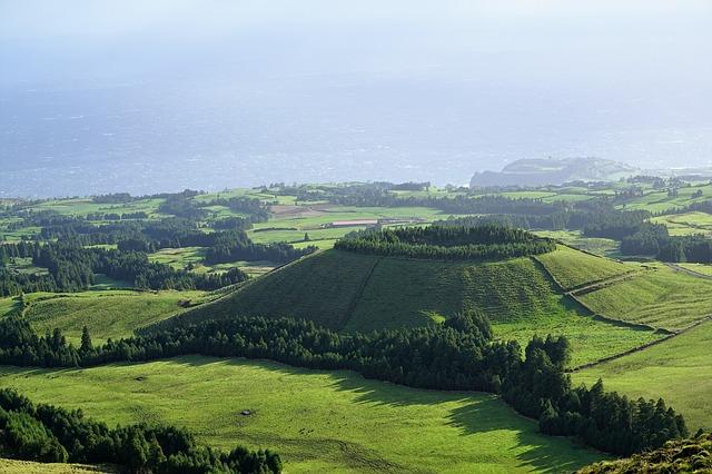 Açores Portugal Europe Voyage
