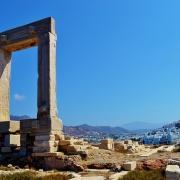 naxos ile grece