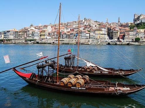 Porto Portugal Europe Voyage