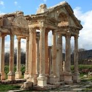 Le Forum Romain Rome Italie Europe Voyage