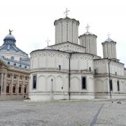 Eglise Bucarest Hongrie Europe Voyage