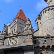 Château De Bory, Fehérvár Hongrie Europe Voyage
