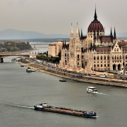 Panorama, Budapest Europe Voyage
