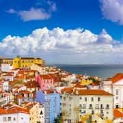 Alfama Lisbonne, Portugal Europe Voyage