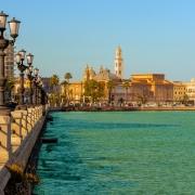 Bari Italie Europe Voyage