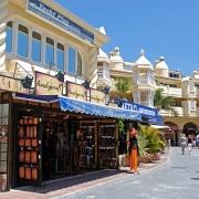 Benalmadena Costa Del Sol Espagne Europe Voyage