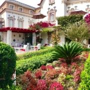 Casa Da Pergola Cascais Portugal Europe Voyage