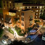 Hotel Artemis Cefalu Sicile Italie Europe Voyage