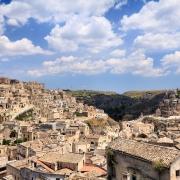 Matera Italie Europe Voyage