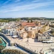Otranto Italie Europe Voyage