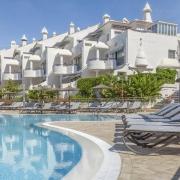 Sahara Sunset Club Benalmadena Espagne Voyage