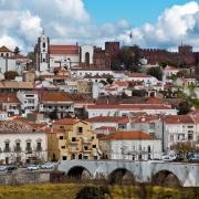 Silves Algarve Portugal Europe Voyage