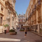 Ruel de Trapani Sicile Europe Voyage
