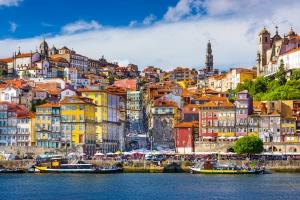 Vieille ville de Porto au Portugal Europe Voyage