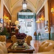 Villa Romeo Catane Italie Europe Voyage