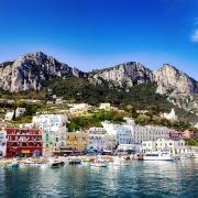 Capri Italie Europe Voyage