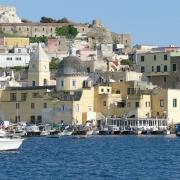 Ischia Italie Europe Voyage