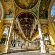 Marianske Lazne Architecture République Tchèque Europe Voyage