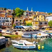 Opatija Croatie Europe Voyage