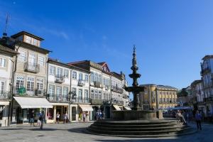 Viana do Castelo Portugal Europe Voyage