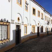 Ruelle d'Evora Portugal Europe Voyage