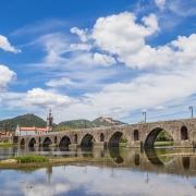 Ponte de Lima Portugale Europe Voyage
