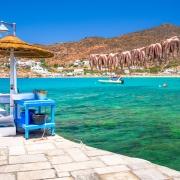 Ios Grèce Europe Voyage