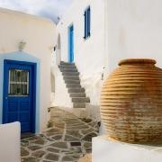 Paros iles Grèce Europe Voyage