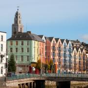 Cork Irlande Europe Voyage