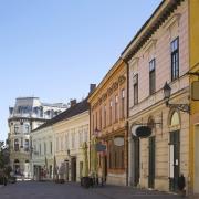 Pecs, Hongrie Europe Voyage