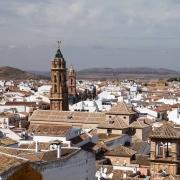 Antequera Espagne Europe Voyage