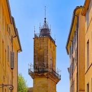 Aix en Provence France Europe Voyage