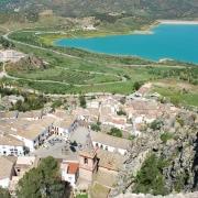 Zahara Espagne Europe Voyage