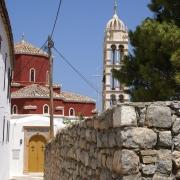 Ville D'Hydra Grèce Europe Voyage