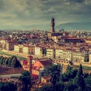Florence Duomo Italie Europe Voyage