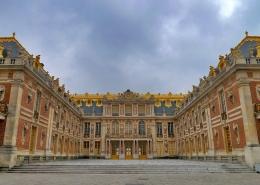 Château de Versailles Paris Europe Voyage