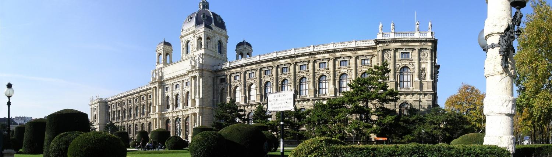 Vienne Autriche Europe de l'Est Voyage
